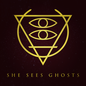 She Sees Ghosts