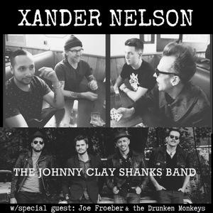 Xander Nelson