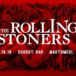 Rolling Stoners