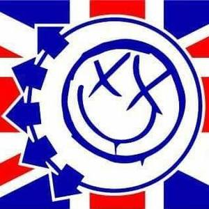 Link 182 - tribute to Blink 182  UK