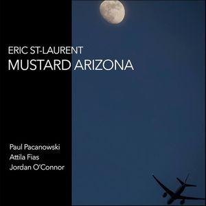Eric St-Laurent Music