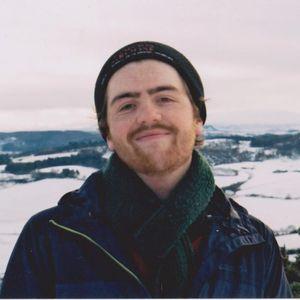 Conor Heafey
