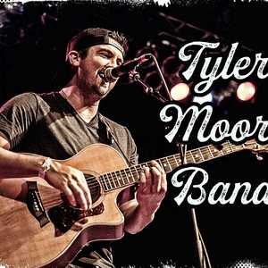 Tyler Moore Band