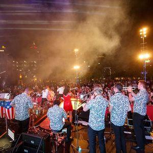 Orquesta Yambeque