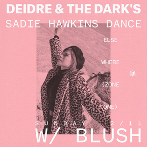 Deidre & the Dark