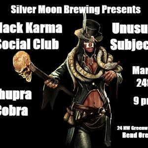Black Karma Social Club