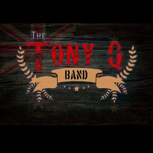 The Tony Q Band