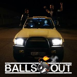 Balls Out