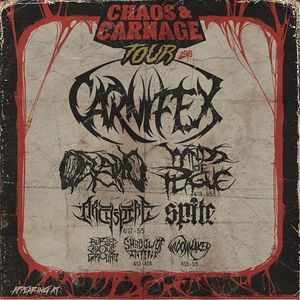 Chaos And Carnage…