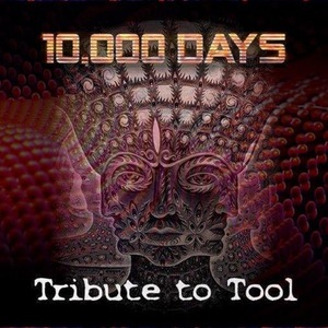 10,000 Days (a Tribute to Tool)