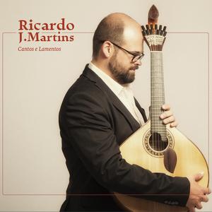 Ricardo Martins - Guitarra Portuguesa