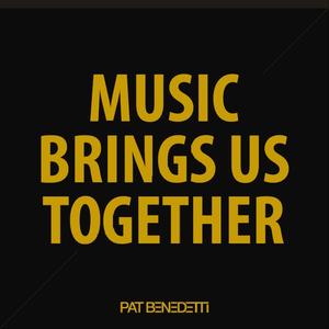 Pat Benedetti