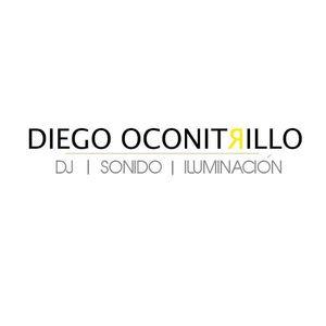 DJ Diego Oconitrillo Costa Rica
