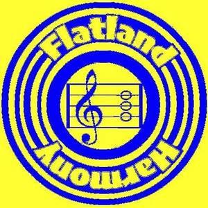 Flatland Harmony Experiment