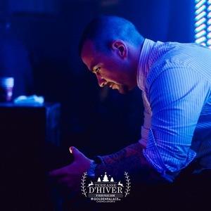 DJ GIZ'MO