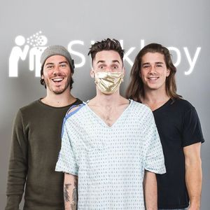 Sickboy Podcast