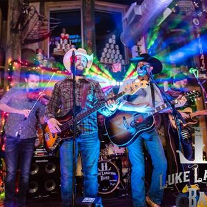 Luke Langford Band
