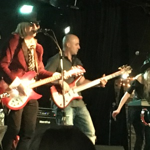 Refugee: The Ultimate Tom Petty and The Heartbreakers Tribute Band