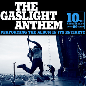 The Gaslight Anthem
