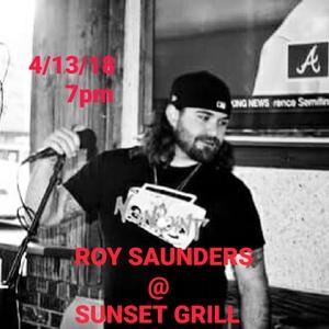Roy Saunders Music