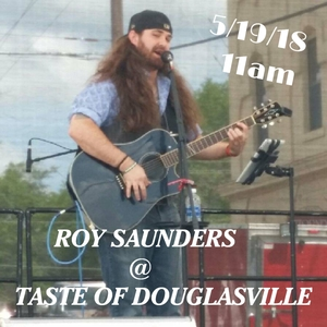 Roy Saunders Music