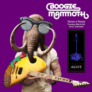 Boogie Mammoth