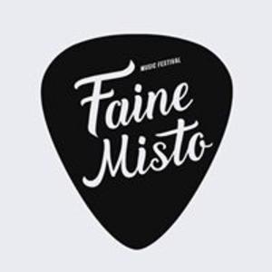 Faine Misto festival / Фестиваль Файне Місто