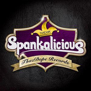 Spankalicious