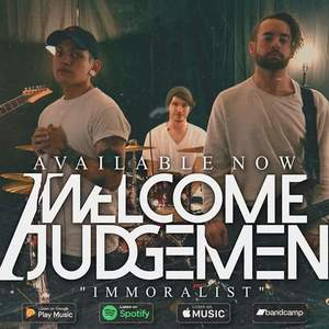 I Welcome Judgement