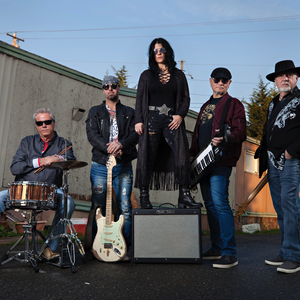 The Michelle Taylor Band