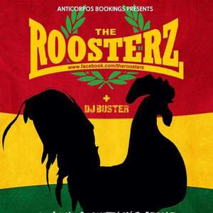 The Roosterz