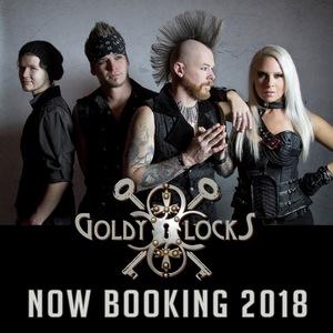 Rod Saylor/Goldy Locks Band