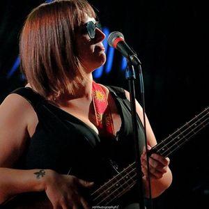 Amanda Fish Band