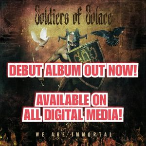 Soldiers of Solace