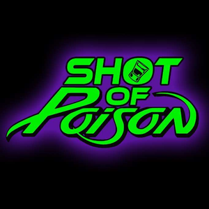 Shot of Poison