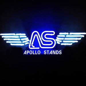 Apollo Stands