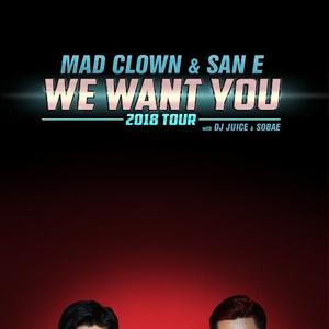 매드클라운_Mad Clown