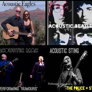 Acoustic Mac