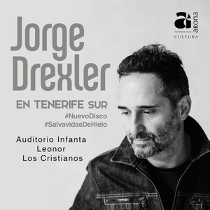 Jorge Drexler