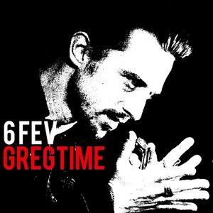 Greg Zlap - official