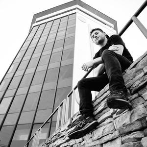 Logan Garrett - DJ