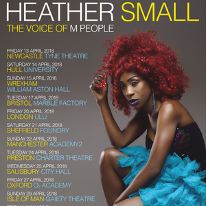 Heather Small -…