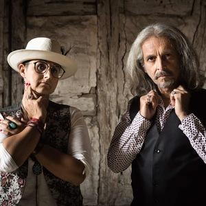 Magalie-Sarah & Miguel Ruiz