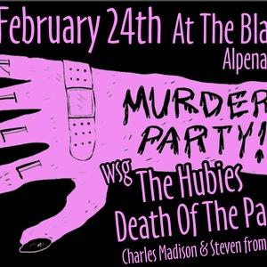 Murder Party