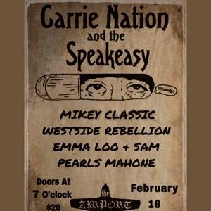 The Westside Rebellion