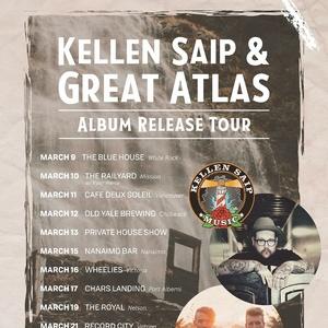 Kellen Saip Music
