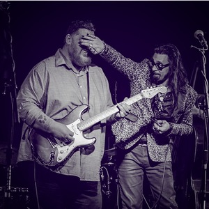 Dennis Gruenling - BadAss Harmonica