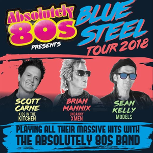 Absolutely 80s presents