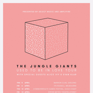 The Jungle Giants