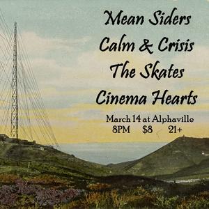Cinema Hearts